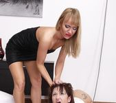 Anita & Ingrid - House of Taboo 10