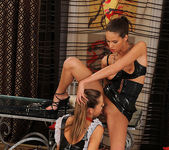 Anetta V. & Silvie Delux - House of Taboo 6