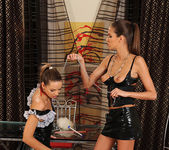 Anetta V. & Silvie Delux - House of Taboo 8