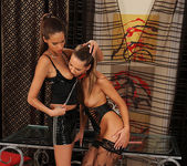 Anetta V. & Silvie Delux - House of Taboo 11