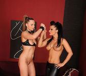 Kassey Krystal & Sandra Sanche 2
