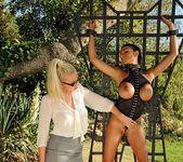 Danielle Maye & Krystal Webb 6