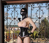 Latex Lucy - House of Taboo 3