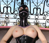 Latex Lucy - House of Taboo 5