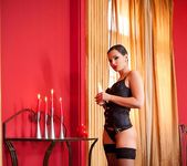 Bibi Noel & Eve Angel - House of Taboo 5