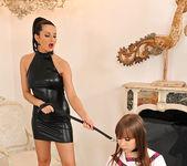 Grace Noel & Vanessa Jordin 8