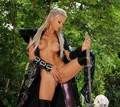 Ashley Bulgari - House of Taboo 12