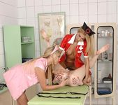 Clara G., Lexi Lowe & Samantha Bentley 5