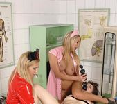 Clara G., Lexi Lowe & Samantha Bentley 13