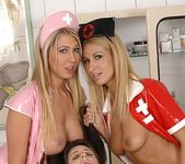 Clara G., Lexi Lowe & Samantha Bentley 16