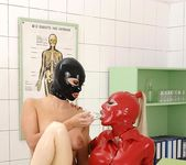 Eva Parcker & Latex Lucy - House of Taboo 10