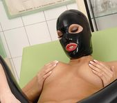 Eva Parcker & Latex Lucy - House of Taboo 14