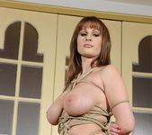 LaTaya Roxx - House of Taboo 14