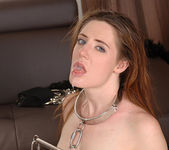 Kathia Nobili & Samantha Bentley 16