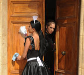 Anissa Kate & Eva Parcker - House of Taboo 2