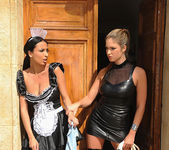 Anissa Kate & Eva Parcker - House of Taboo 3