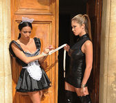 Anissa Kate & Eva Parcker - House of Taboo 4