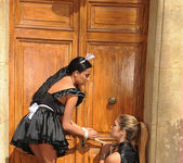 Anissa Kate & Eva Parcker - House of Taboo 5