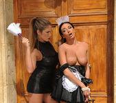 Anissa Kate & Eva Parcker - House of Taboo 11
