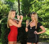 Danielle Maye & Lexi Lowe - House of Taboo 3