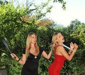 Danielle Maye & Lexi Lowe - House of Taboo 5