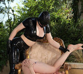 Latex Lucy & Samantha Bentley 13