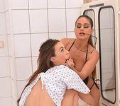 Cathy Heaven & Tiffany Doll 6