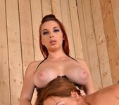 Leila Moon & Sophie Lynx - House of Taboo 8