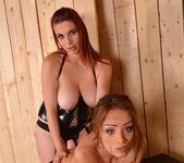 Leila Moon & Sophie Lynx - House of Taboo 10