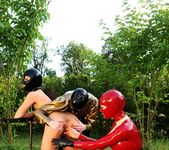 Latex Lucy, Marica Hase & Samantha Bentley 8