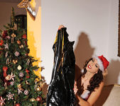 Aneta J. - christmas latex gift 3