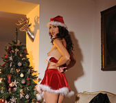 Aneta J. - christmas latex gift 4
