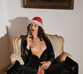 Aneta J. - christmas latex gift 9