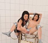 Angelik Duval & Candy Sweet 4