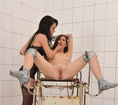 Angelik Duval & Candy Sweet 9