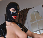 Kyra Hot & Latex Lucy - House of Taboo 15