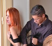 Amarna Miller & Meg Magic - House of Taboo 8