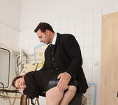 Misha Cross - House of Taboo 4