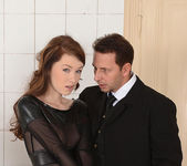 Misha Cross - House of Taboo 5