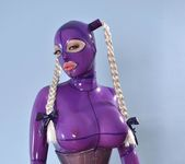 Latex Lucy - House of Taboo 11