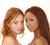 Katia De Lys & Michelle - Euro Girls on Girls 4