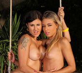Billie Star & Chloe Lacourt 16