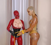 Katia De Lys & Latex Lucy - House of Taboo 7