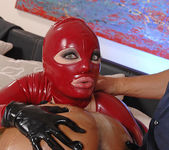 Katia De Lys & Latex Lucy - House of Taboo 10