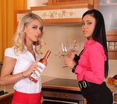 Chloe Lacourt & Nilla 3