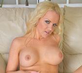 Frankie - Hot Busty Blonde 16