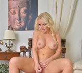 Frankie - Hot Busty Blonde 22
