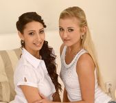 Talia & Kitty Jane - 21Sextreme 2
