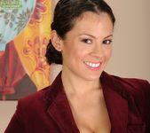 Alejandra - naughty job interview 3