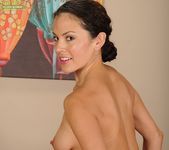 Alejandra - naughty job interview 7